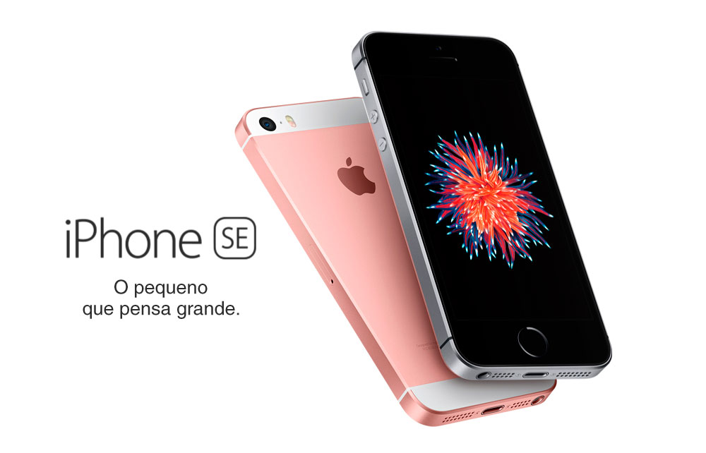 Is An Iphone Se A