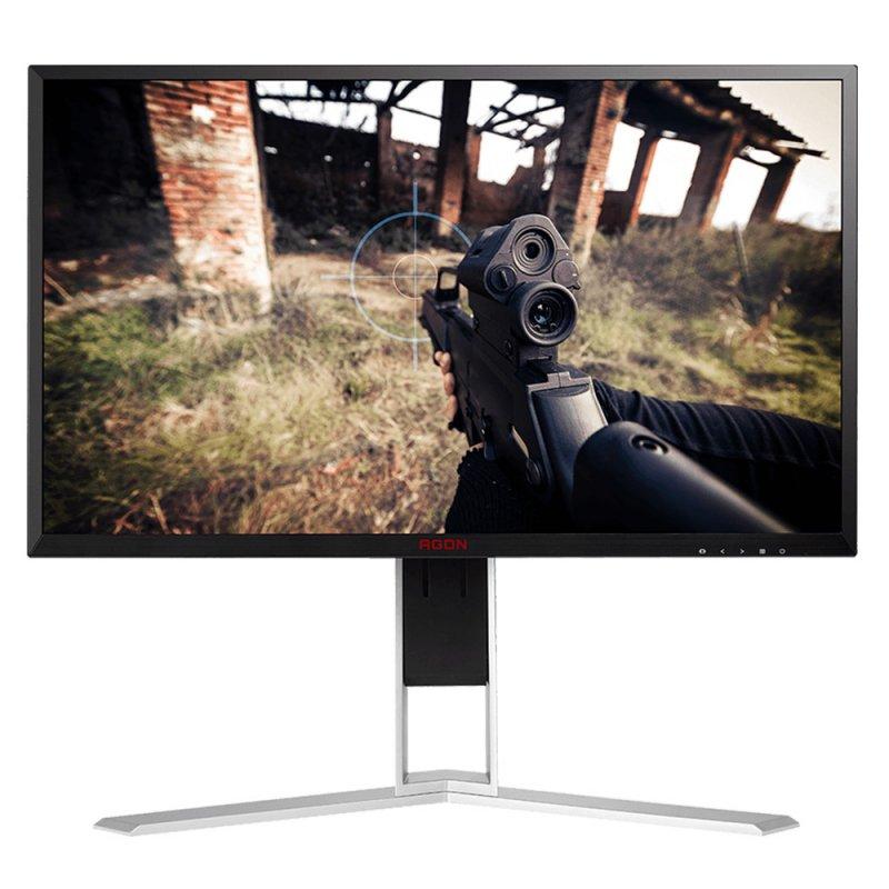 Monitor Gamer Aoc Agon 27
