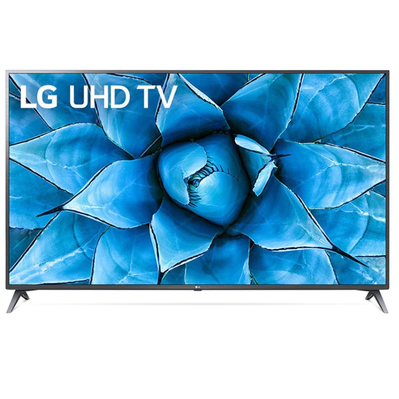"Smart Tv Lg 70"" 70un7310 4k Bt Inteligência Artificial Thinq Ai Magic"