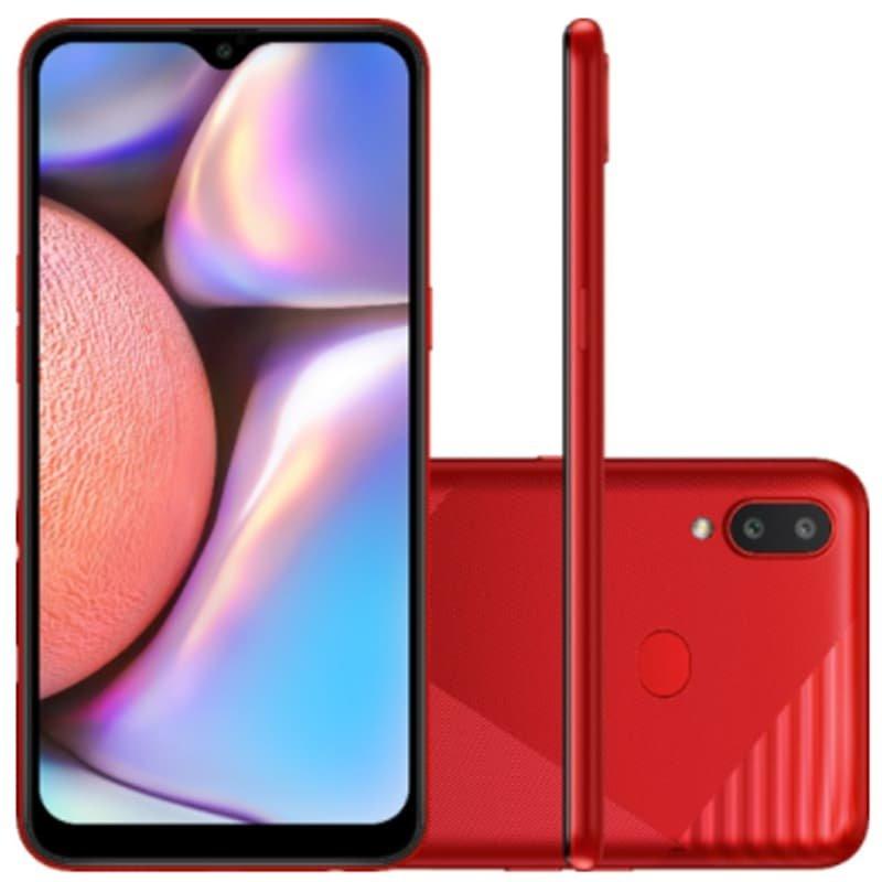 Smartphone Samsung Galaxy A10s 32gb 6,2