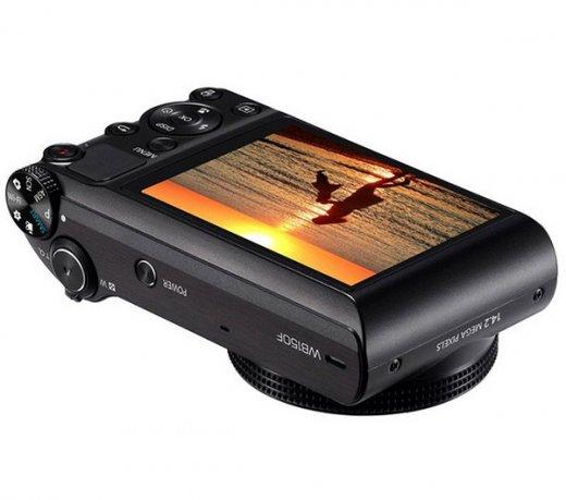 Câmeras Digitais Samsung Ec Es68zzvppbr – Name