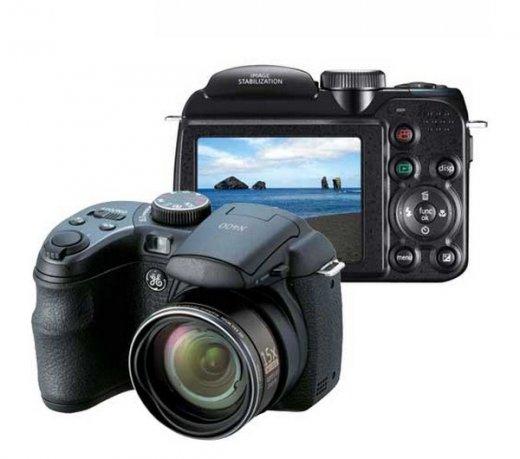 ge x400 14mp digital camera manual