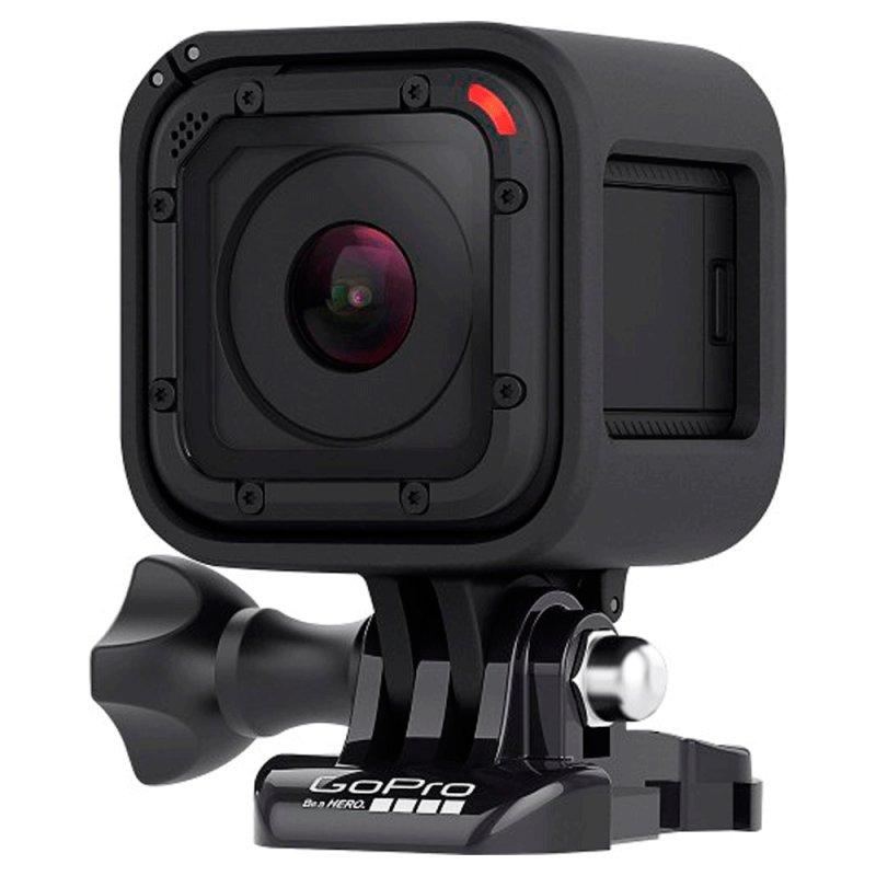 Câmera Digital GoPro Hero 4 Session Adventure Wi - Fi Bluetooth 8MP Gravação em 1080p60