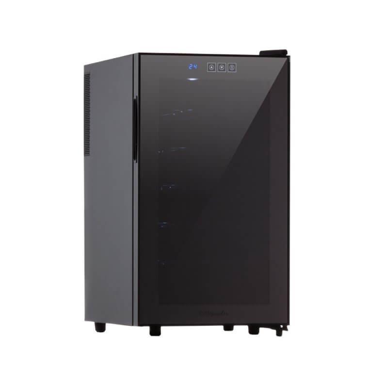 Compre Adega Termoelétrica EasyCooler 127V 18 Garrafas e Ganhe Saca Rolhas Elétrico Cuisinart
