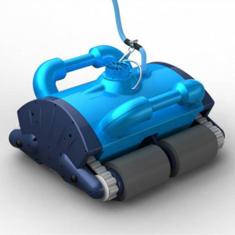 Robô para Limpar Piscina iCleaner-120 Bivolt