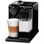 Máquina de Café Nespresso Lattissima Touch Preta 110V com Controle Automático de Café