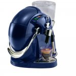 Máquina de Café Espresso Três Corações Gesto S06HS 220V Azul