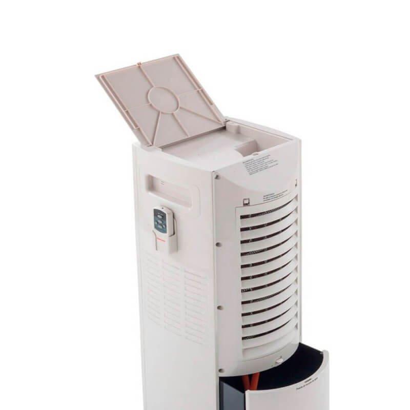 Climatizador de Ar Honeywell CS12AE 110V Quente e Frio 12 Litros