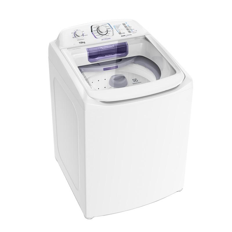 Lavadora Electrolux 16 Kg Com Dispenser Autolimpante E Ciclo Silencio