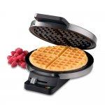 Máquina de Waffle Cuisinart 110V WMR-CA em Aço Escovado