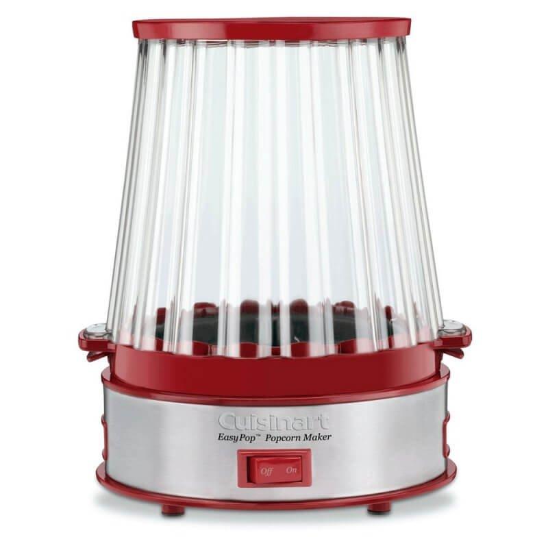 Pipoqueira Elétrica Cuisinart CPM-900 110V Vermelha