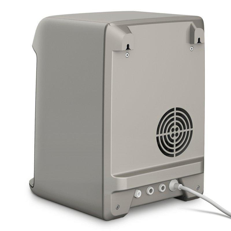 Purificador de Água Electrolux PA31G Bivolt Prata com Luz UV e Painel Blue Touch