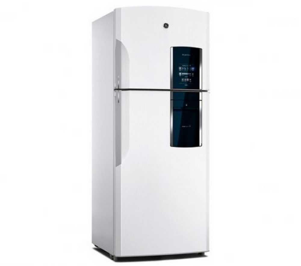 Refrigerador GE / 2 Portas / 505L / Branca / 110V