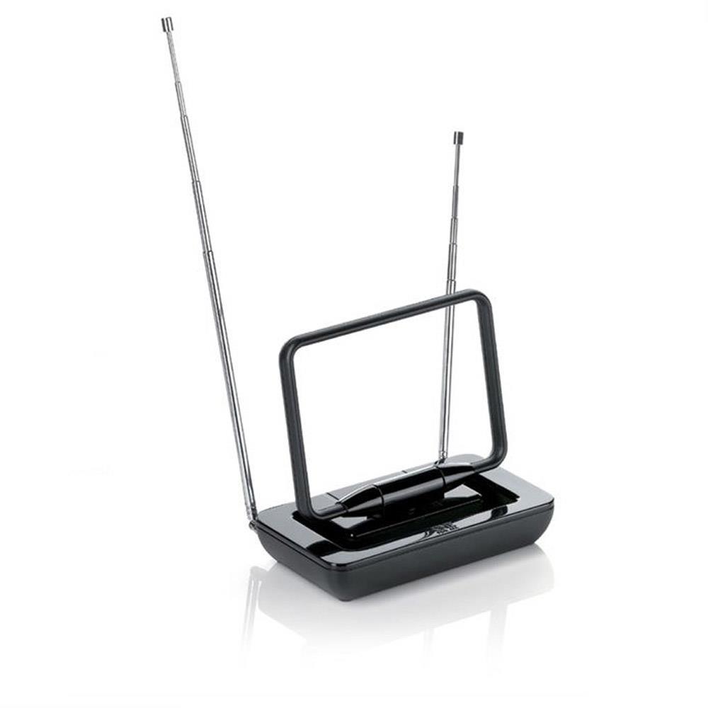 Antena Interna One For All SV9015 Passiva não Amplificada VHF / UHF e FM