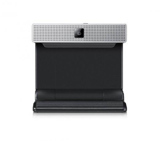Câmera Skype VG-STC3000/ZD / Para Smart TV Samsung /Vídeo em HD / 5 Megapixels / USB