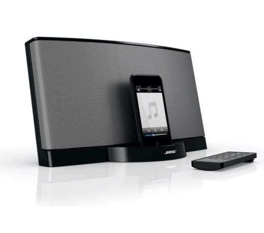 dock station bose sounddock ii compre online girafa. Black Bedroom Furniture Sets. Home Design Ideas