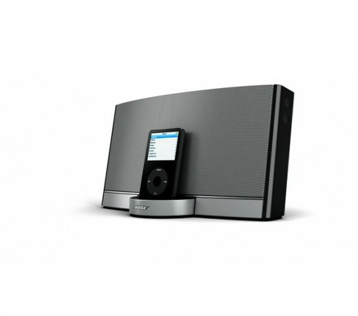 dock station bose sounddock portable compre online girafa. Black Bedroom Furniture Sets. Home Design Ideas