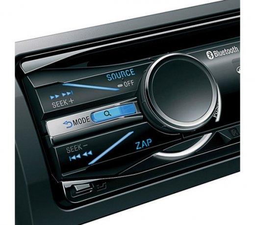 mp3 player automotivo sony bluetooth
