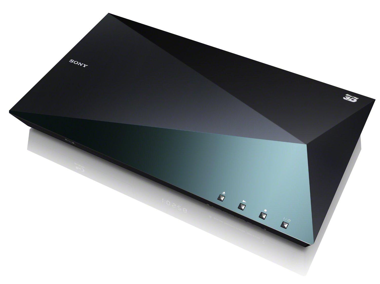 Dvd blu ray sony bdp s4100 compre online girafa for Mini lecteur dvd de salon
