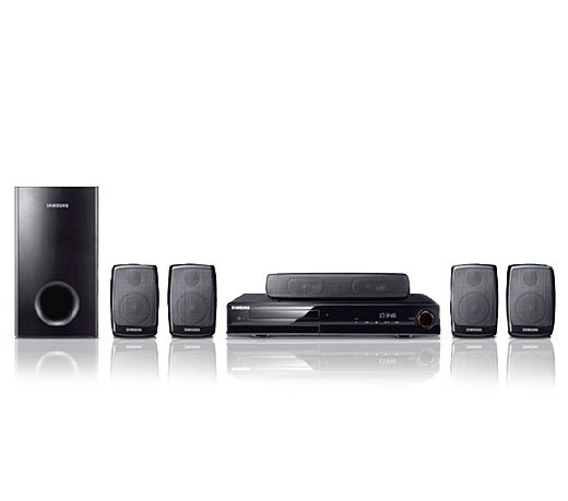 Home theater samsung ht z320t compre online girafa - Home cinema bluetooth ...