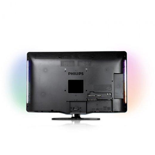 televisores philips 40pfl6605d 78 compre online girafa. Black Bedroom Furniture Sets. Home Design Ideas