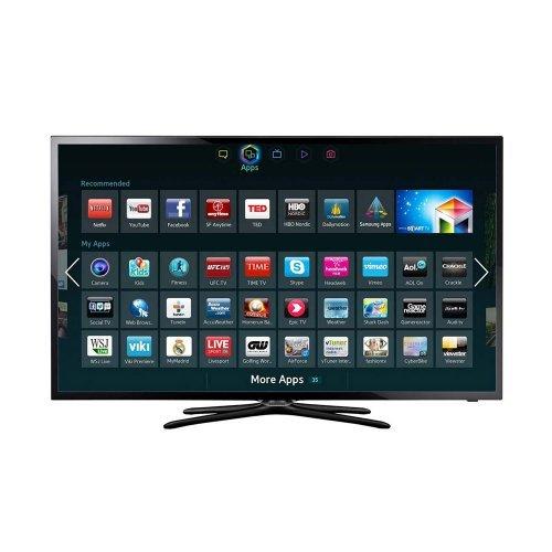 TV LED Samsung 46 ´ UN46F5500 Smart TV / Full HD / Wi - Fi / Dual Core / Conversor Digital