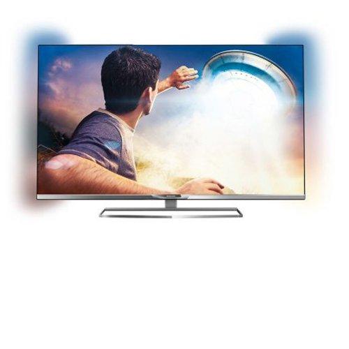 Pacote Promocional TV PHILIPS LED 3D 40 40PFG6309 FULL HD AMBILIGHT SMART TV REDES SOCIAIS WI FI HDMI
