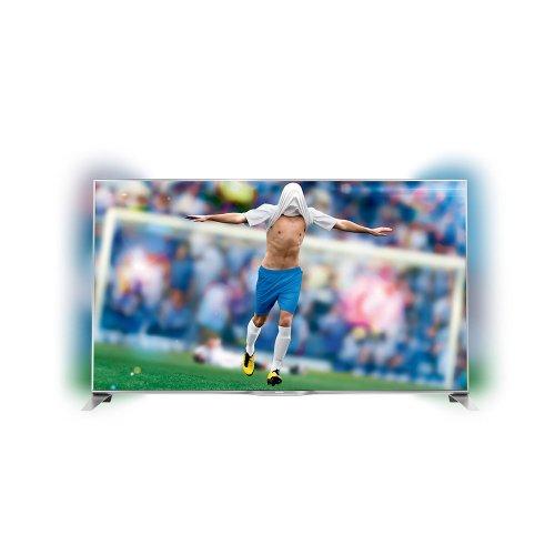 Pacote Promocional TV PHILIPS LED 3D 65 65PFG6659 FULL HD AMBILIGHT SMART TV REDES SOCIAIS WI FI HDMI