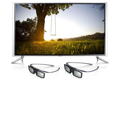 Pacote Promocional TV LED 3D SAMSUNG 55 UN55F6800 SMART TV 3D FULL HD HDMI USB PRETA