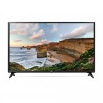 Smart TV LG LED Full HD com Time Machine Ready 49LJ5500, Magic Mobile Connection e WebOS 3.5
