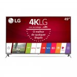 Smart TV LG Ultra HD 49