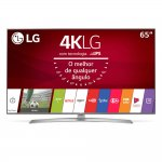 Smart TV LG Ultra HD 65