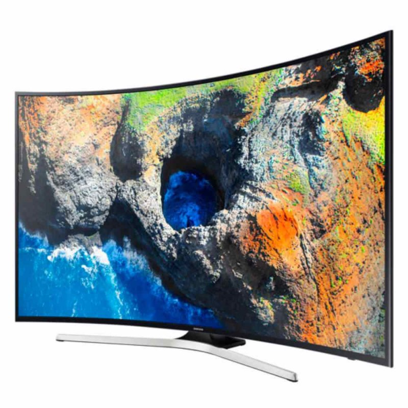 Smart TV Samsung LED Curved 49