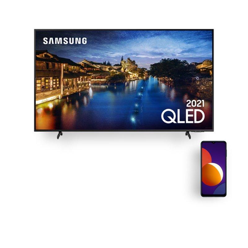 Combo Samsung Smart Tv 50