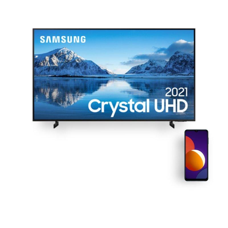 Combo Samsung Smart Tv 65