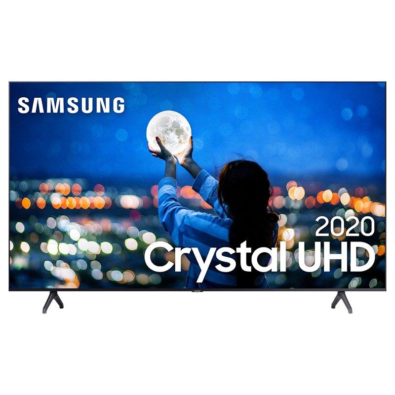 Samsung Smart Tv Crystal 43