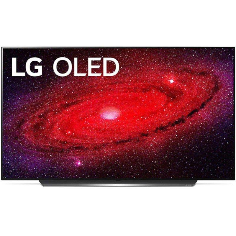 "Smart Tv Lg 55"" Oled55cx 4k Oled Bluetooth Inteligência Artificial Th"