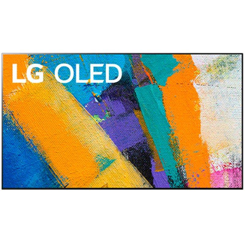 "Smart Tv Lg 65"" Oled65gx 4k Oled Bt Inteligência Artificial Thinq Ai"