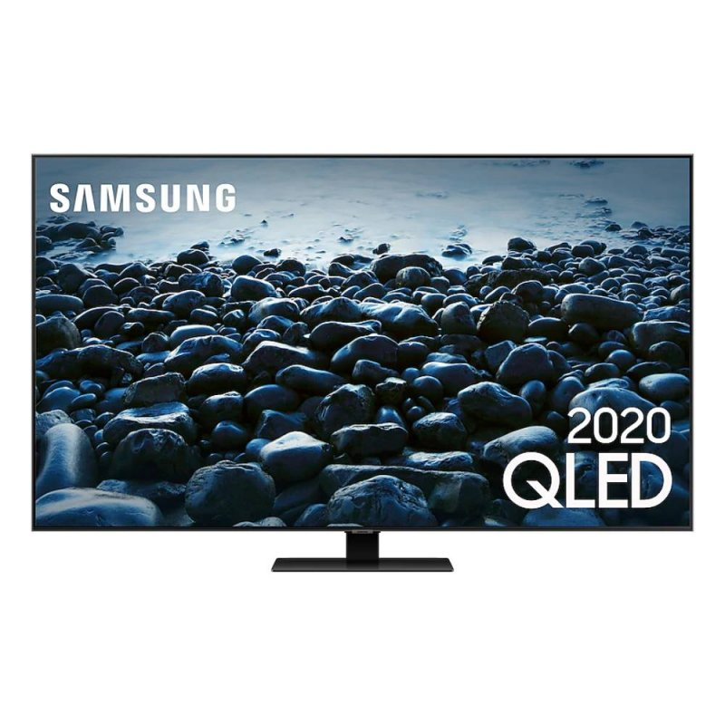 Smart Tv Samsung Q80t 65