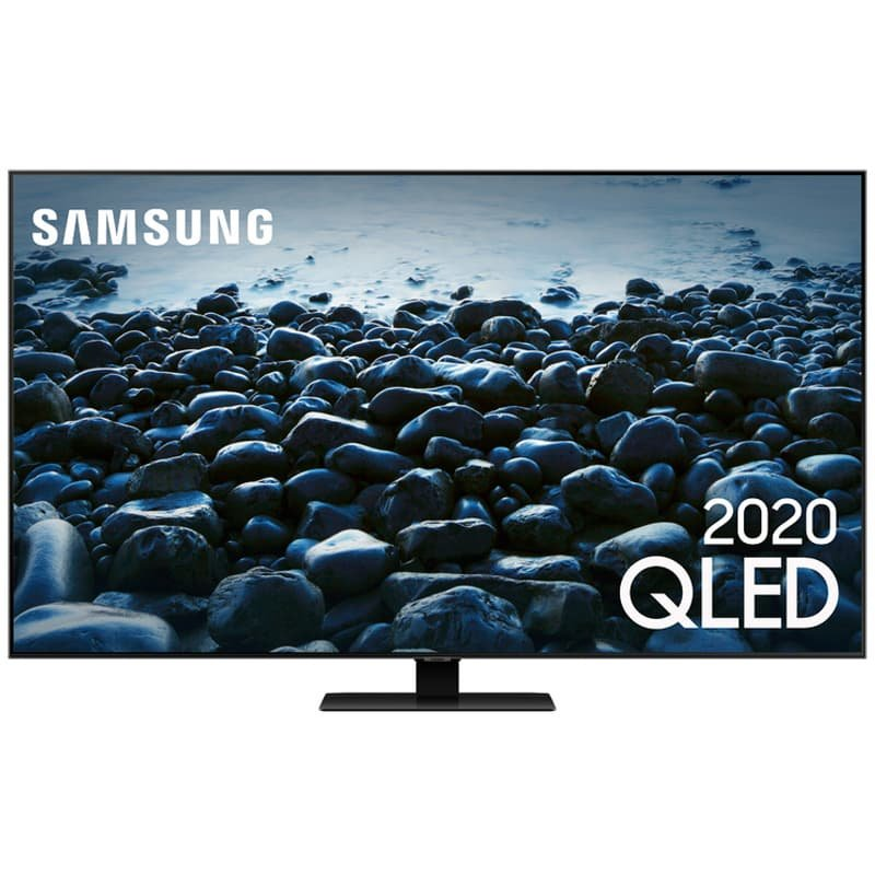 Smart Tv Samsung Qled 4k Q80t 75