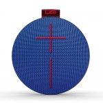 Caixa de Som Bluetooth ULTIMATE EARS UE ROLL 2 Azul Bivolt à Prova d' água