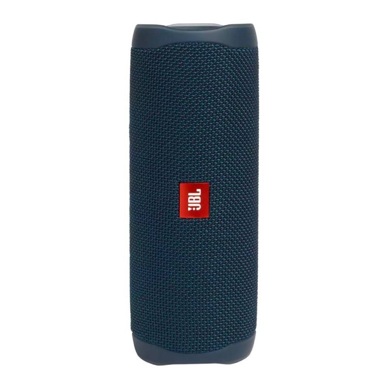 Caixa De Som Portátil Jbl Jblflip5blu 20w Bluetooth 12hs De Reproduçã