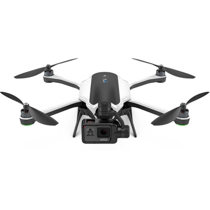 Drone GoPro Karma com Suporte para Hero 5 e Hero 6