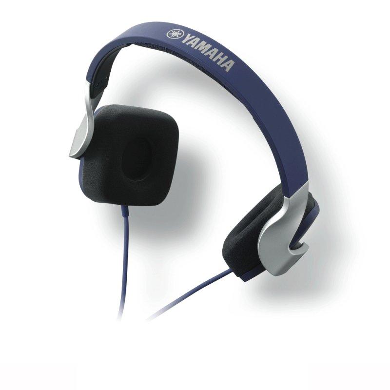 Headphone Yamaha HPH-M82 Azul com 46 ohms e cabo de 1,2m