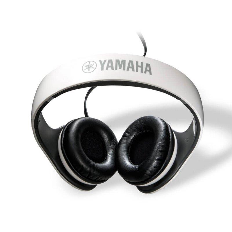 Headphone Yamaha HPH-PRO300 Branco com 53 ohms e Cabo de 1,2M