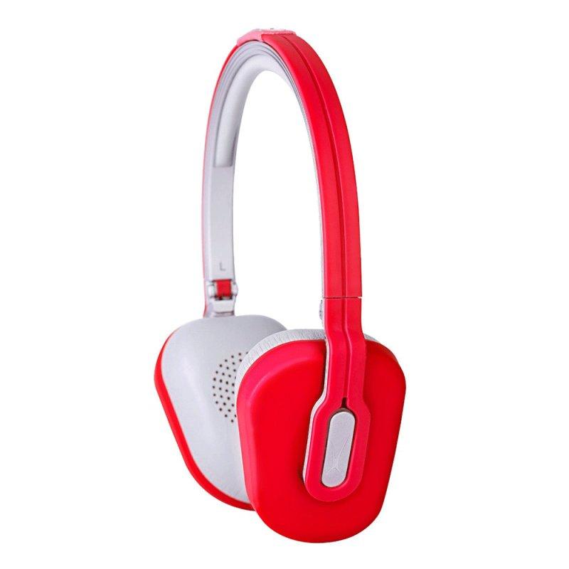 Headphone Altec Mzx662 Lansing Dobrável Com Controle De Volume