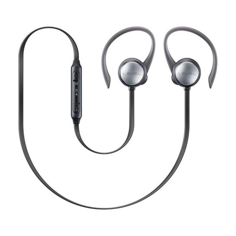 Fone De Ouvido Samsung Level Active Eo-bg930c Preto In Ear Bluetooth