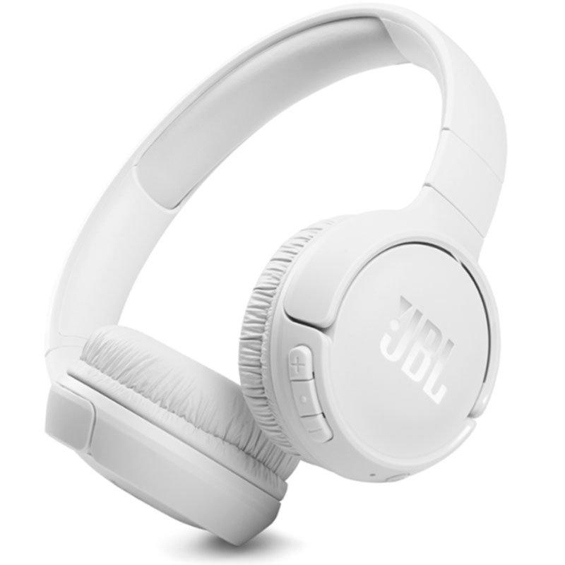 Fone De Ouvido Jbl Tune 510btwht On Ear Branco