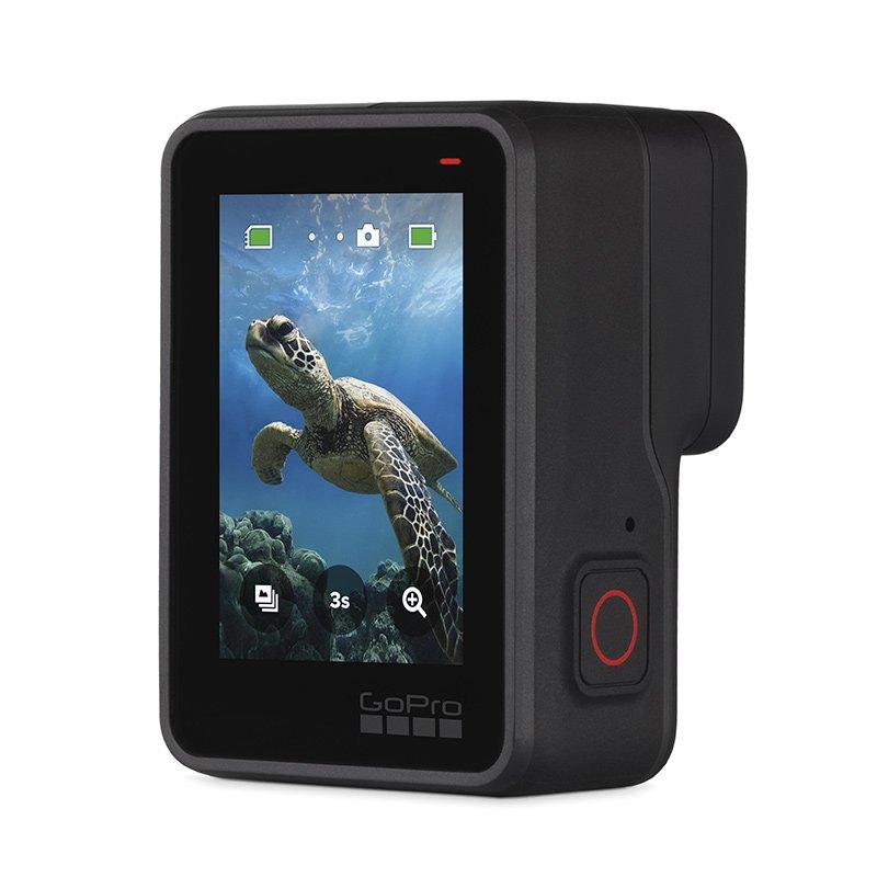 Câmera Digital GoPro Hero 7 Black 12MP Gravação 4K60 Wi-Fi Bluetooth à Prova D`Água