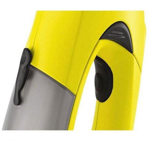 Aspirador de Janelas / Vidros / Espelhos / Karcher WV 50 / Baixo Nível de Ruído / 110V
